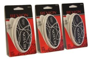 3-PACK REVLON 6 in 1 Foot File:Dual side, six fresh layer, six layered foot file