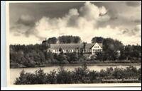 SANKELMARK bei Oeversee ~1955/60 alte AK Grenzakademie