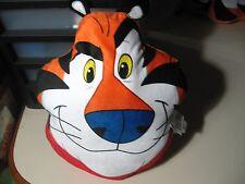 """15"""" x 12"""" plush Tony the Tiger pillow, NEW"""