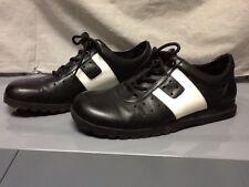Nine West Cloud 9 Black & White Sneaker Athletic Tennis Shoe 10.5
