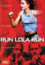Run Lola Run Dvd Complete With Case & Cover Artwork Buy 2 Get 1 Free
