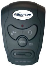 AddCom ADD-A10L Headset Amplifier for your own T100 Headset to your Desk Phones