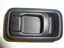 JDM SUBARU IMPREZA WRX INTERIOR DOOR HANDLE REAR LHS