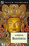 Teach Yourself Buddhism by Clive Erricker 2004 Printing NEW