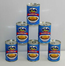 Skyline Chili Original Chili 6 Cans 15 oz each Cincinnati Famous Style EXP. 2023