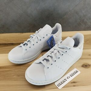 Adidas OG Stan Smith Blue Reflective 3M Sneakers - Men's Size 7.5 (S80249) RARE