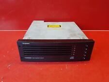 CITROEN C3 PEUGEOT 307 CHARGEUR 6 DISC CD BLAUPUNKT