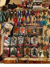 Marvel Collection of Marvel Legends, other figures, comics, books and more!