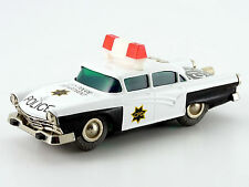 Schuco micro-Racer Ford Fairlane policía # 128