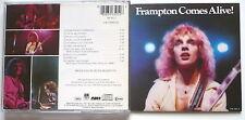 PETER FRAMPTON - Frampton comes alive! - CD