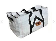 White Rock Heavy Duty Xxl (White Color) Decoy Storage Bag - Free Shipping - New!