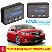 Windbooster throttle controller to suit Holden Cruze 2009-2014