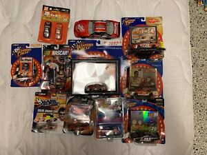 NASCAR collector's huge lot!!