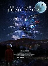 New listing Offical In Search of Tomorrow Movie Poster