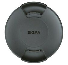 Sigma LCF-62 III 62mm Front Lens Cap For Global Vision Lenses, London