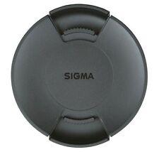 Sigma LCF-62 III 62mm Front Lens Cap For Global Vision Lenses, London
