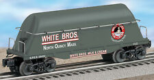Lionel 6-39452 White Brothers Flatcar with Milk Container MIB/New