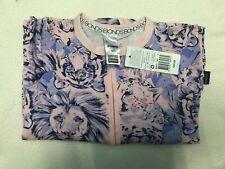 Bonds Wondersuit BNWT Lion Pride Pink Size 2