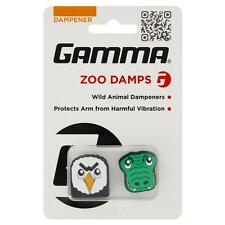 Gamma Zoo Damps Vibration Dampeners - Eagle/Gator - Free P&P