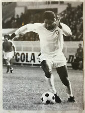 photo press football  Eusebio            348
