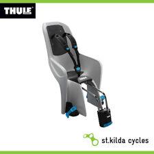 Thule 100110 RideAlong Lite Child Bike Seat (Light Grey)