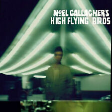 Noel Gallagher's High Flying Birds - Limited Edition CD & Bonus DVD