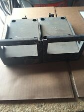 LOT OF 2 MILITARY SURPLUS MOUNTING BASE MT-4626/URC 24V