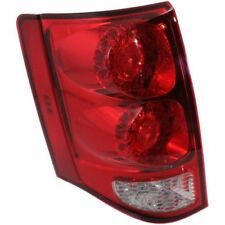 New CH2800199C CAPA Driver Side Tail Light for Dodge Grand Caravan 2011-2015