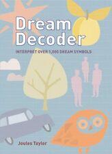 Dream Decoder: Interpret Over 1,000 Dream Symbols