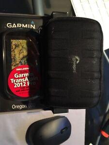 Garmin  Oregon 600 Transporttasche