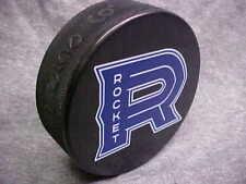 2017-18 Ahl Laval Rocket (Montreal Canadiens) Collector's Souvenir Hockey Puck