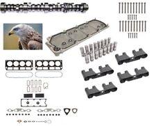GMC CHEVY LS 5.3L AFM DOD Active Fuel Management Delete Kit cam head set bolts