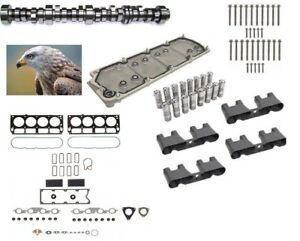 GMC/CHEVY 5.3L AFM REMOVAL Kit FEL-PRO Gaskets+Cam+Lifters