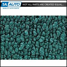 for 1955-56 Olds Holiday 4 Door Hardtop Cut & Sewn 80/20 Loop 05-Aqua Carpet
