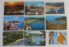 9x MALLORCA ua. Cala Bona, Playa Palma, Andraitx, Cala Ratjada, Alcudia uvm.