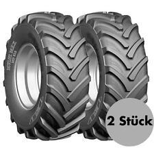 2x Unimog Reifen 405/70R20 136 G TL 90 km/h BKT Traktorreifen Baggerlader Reifen