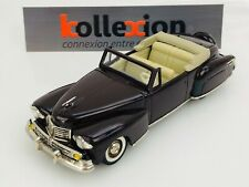 BUBY Collector's Classics Argentina C1-6DM LINCOLN Continental 1946/48 1.43 NB