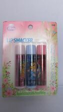2 x Lip Smacker Disney Princess Editon 038 Cinderella Snow White Sleeping Beauty