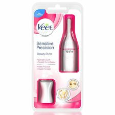 Veet Sensitive Precision Beauty Styler Enthaarung Damen Rasierer Trimmer Shaver