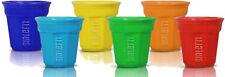 BIALETTI - Set 6 Bicchierini Multicolor