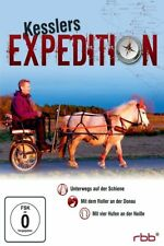 Kesslers Expedition-4 DVD Box-Vol.3 (2014)