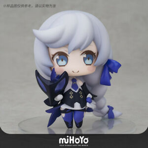 "MiHoYo Honkai Impact 3 Figurine Kallen·Kaslana Genuine 7.8cm/3"" Original Stock"