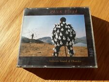 Pink Floyd - Delicate Sound of Thunder - 2xCD - Fatbox - CDS 7914802 - Gilmour -