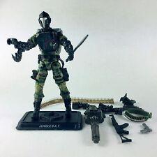 G I Joe Jungle B. A. T. Bat Cobra Android Trooper pursuit of cobra MOC mint rare