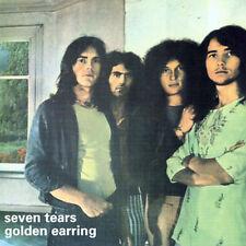 GOLDEN EARRING - SEVEN TEARS [REMASTER] NEW CD