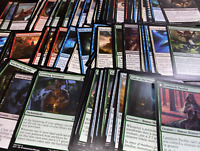 MTG SOI SHADOWS OVER INNISTRAD! 100 CARDS BULK LOT Common/Uncommon SET! NM