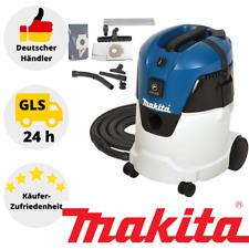 Makita Nass & Trockensauger VC2512L 1000W Industriestaubsauger Staubsauger Kl. L