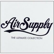 Ultimate Collection The - Air Supply (2012, CD NEU)