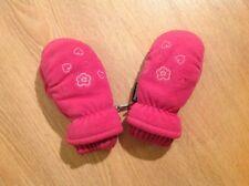 177fd41541eeae Rosa-Handschuhe & -Fäustlinge für Mädchen günstig kaufen | eBay