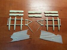 1:35 Weapon pylons for the helicopter of Mi-8 / Mi-17